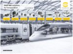 Connectivity Solutions for Railways